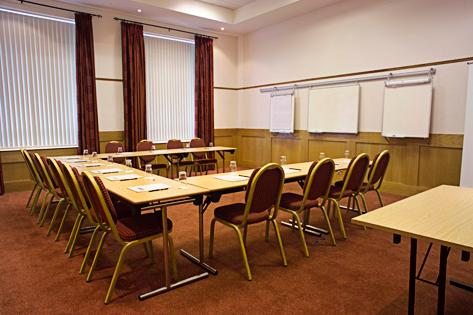 Portrush Atlantic Hotel conference room