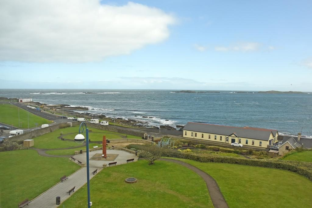 Portrush Atlantic Hotel - hotel view