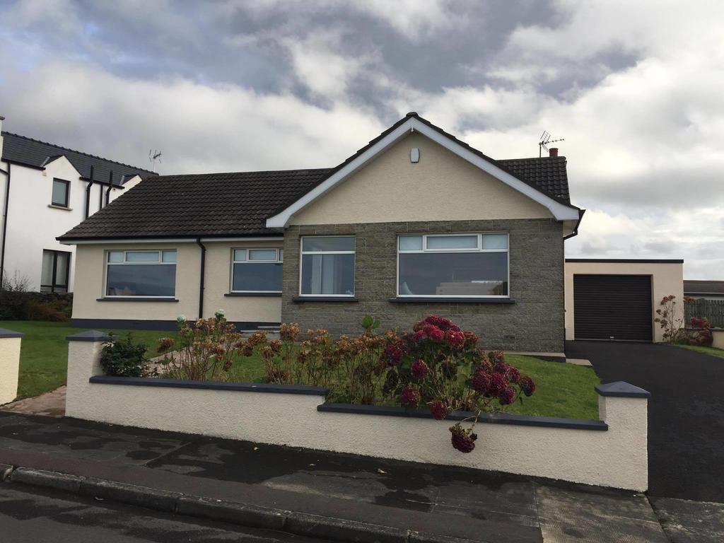 5 Seaview Drive, North, Portstewart - apartment front view