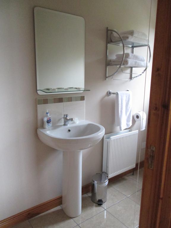 Ballyhemlin B&B bathroom