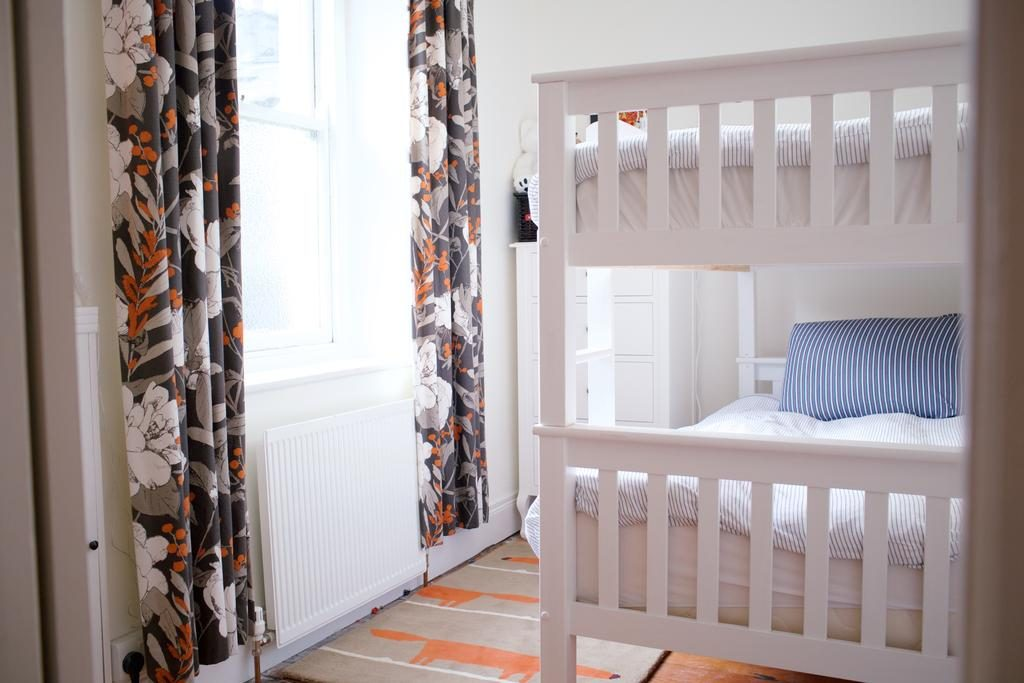 Concord Townhouse bunk beds bedroom