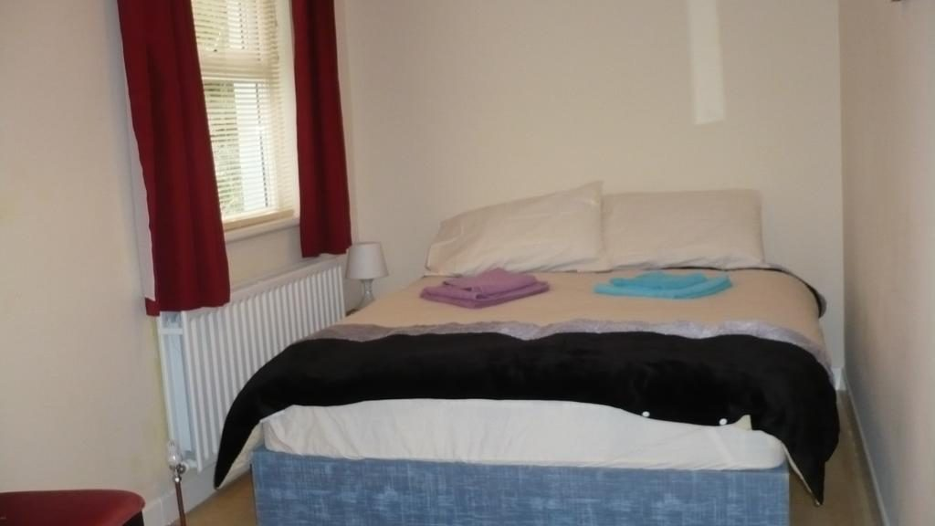 Craigalappan Cottages B&B bedroom