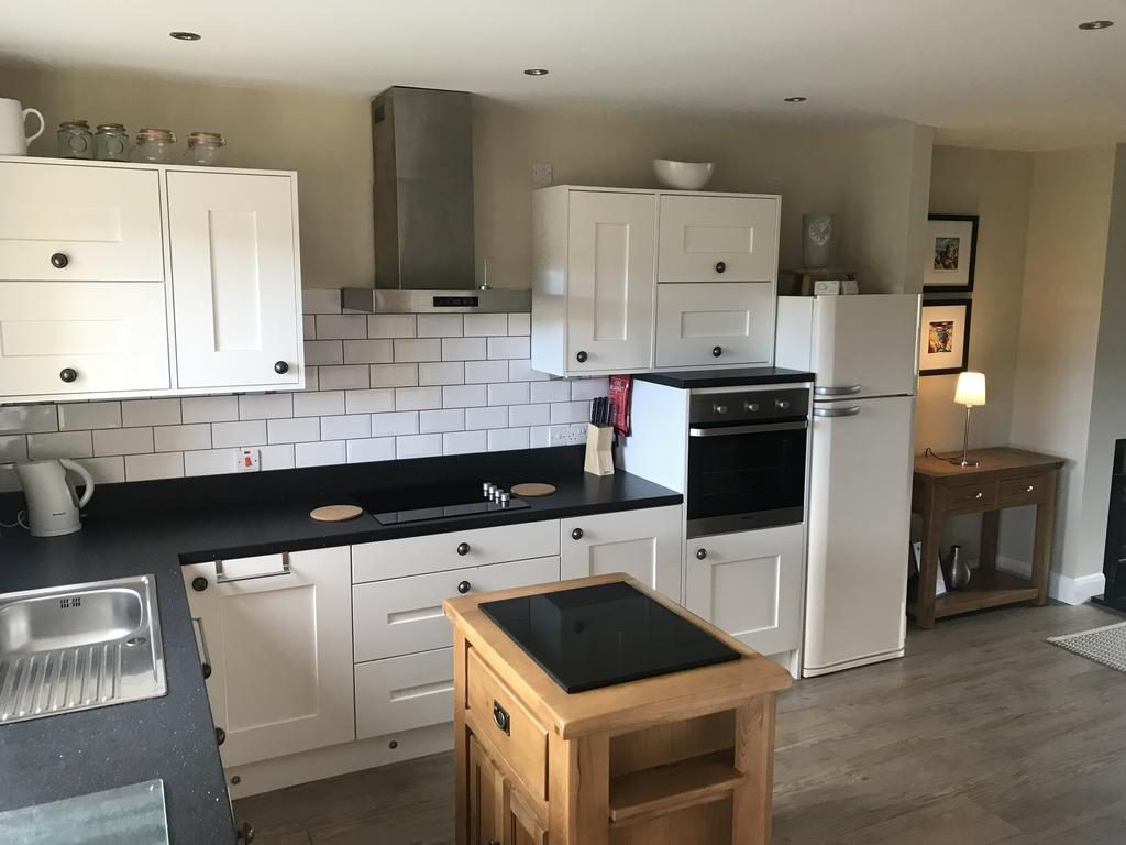 Cromore View - kitchen