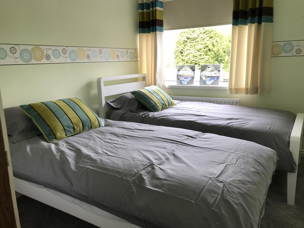 Suntana at Causeway Coast and Glens bedroom 1