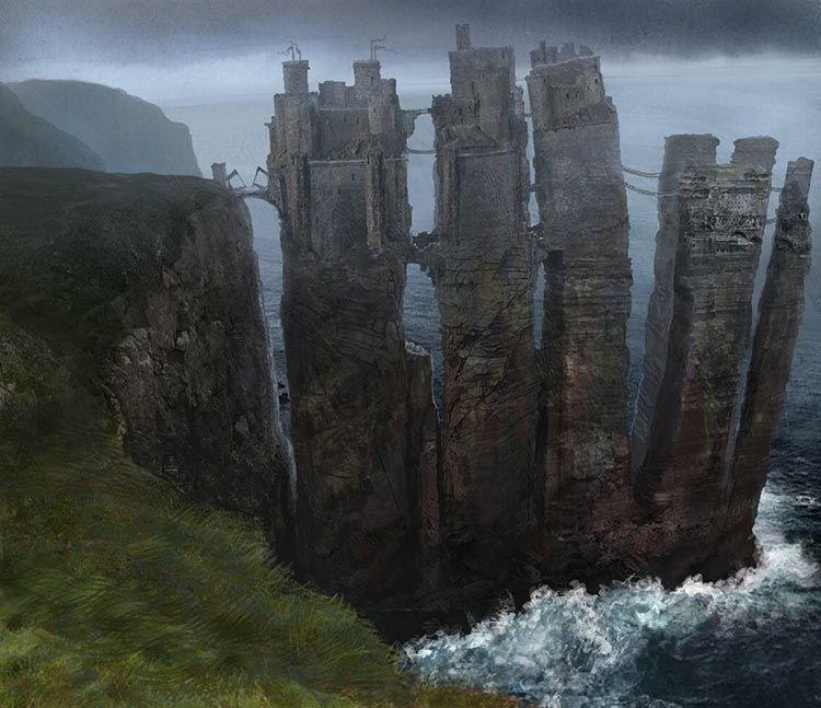 Dunluce-Castle-CGId-in-to-castle-greyjoy-in-the-stormlands-compressor