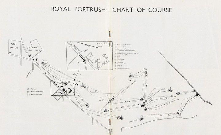 The Course Redesign of 1929